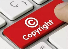 设计作品未授权发布侵权存证