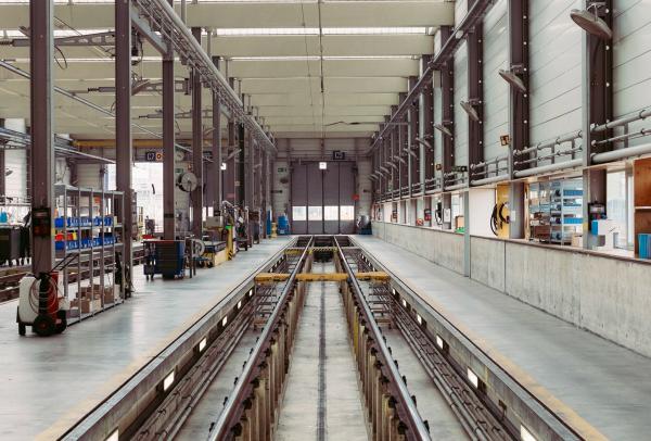 东欧地区知名冷藏设备生产商